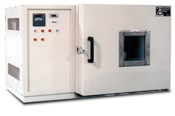We specialize in service and sales of temperature simulation chambers from a variety of manufacturers